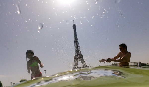 Dalam 2 Bulan, 1.500 Orang Tewas di Prancis Akibat Gelombang Panas