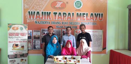 Akademisi Unilak Dorong Pengembangan Ekspor UMKM di Riau