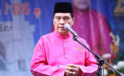 Cecar Menteri Agama, Achmad: Saya Dulu Muda Ganteng Pak, Tapi Saya Tidak Radikal