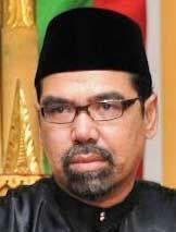 Al Azhar: Amat Sangat Terlambat Presiden Datang ke Riau