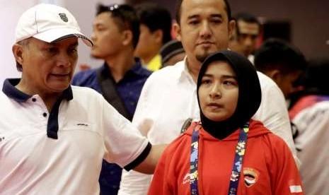 Miftahul Jannah Dilarang Bertanding karena Pakai Jilbab, MUI: Ini Diskriminasi Terhadap Atlet Muslimah