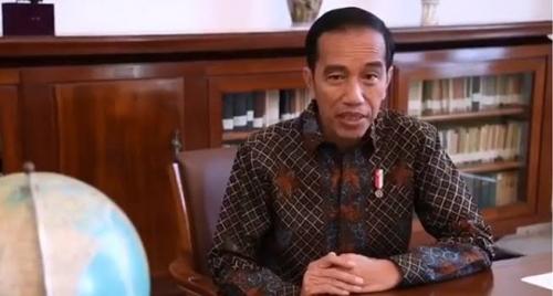 Jokowi Teken PP 43 Tahun 2018, Pelapor Korupsi Diberi Hadiah Rp200 Juta