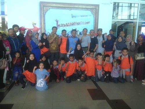 17 Atlet Percasi Pekanbaru Berangkat ke Aceh Ikut Kejurnas Catur Pelajar, KONI Kota Janjikan Bonus Bagi Peraih Medali