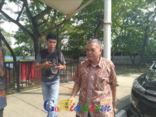 Kejati Riau Kembali Periksa Mantan PR IV UIR Terkait Dugaan Korupsi Dana Hibah