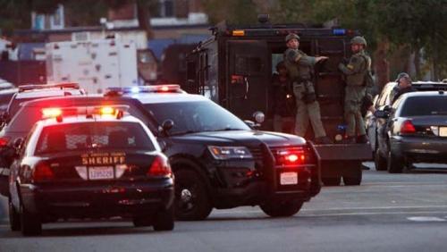 Saat Pilpres AS, Penembakan Terjadi di Dekat TPS California, 1 Orang Tewas, 2 Luka-luka
