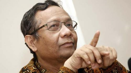 Ditandatangani Mahfud MD, Begini Sikap KAHMI Atas Ditangkapnya Lima Anggota HMI