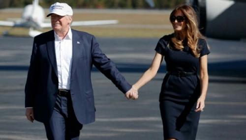 Terpilih Jadi Presiden, Donald Trump Ajak Rakyat AS Lupakan Perdebatan Saat Kampanye