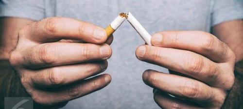 Ini Tiga Hal yang Bisa Gantikan Rokok untuk Bantu Usir Stres