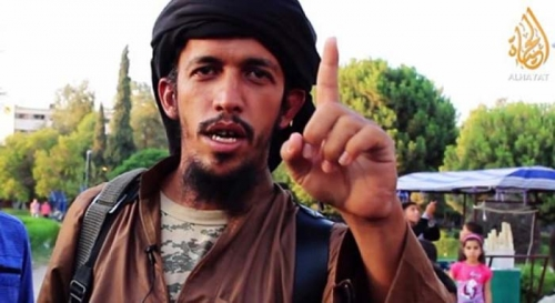 Abu Jandal, Teroris yang Pernah Ancam Jenderal Moeldoko Tewas di Suriah