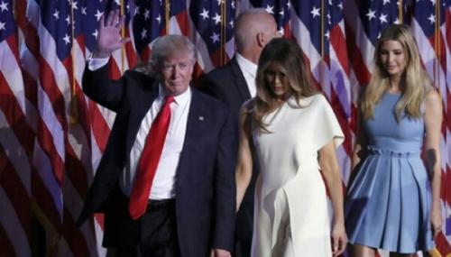 Trump Jadi Presiden, Bakal Perburuk Hubungan AS dengan Dunia Islam
