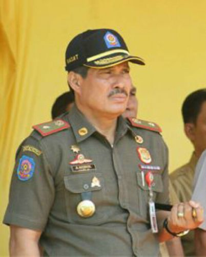 Satpol PP Riau Tingkatkan Razia Rutin untuk Ciptakan Ketenteraman Masyarakat
