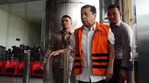Setya Novanto Kembali Kirim Surat Wasiat, Minta Azis Dijadikan Ketua DPR