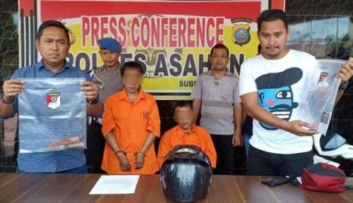 Polisi Tembak Pembunuh Suami dari Selingkuhan di Rokan Hulu Riau