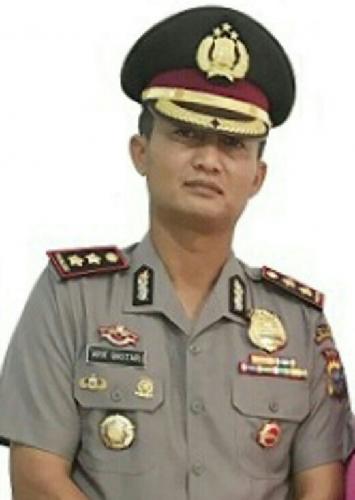 Dalam Diam, Ternyata Polres Tengah Membidik 4 Kasus Dugaan Korupsi di Inhu
