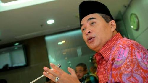 Mantan Ketua DPR Ade Komarudin Dikabarkan Terserang Stroke dalam Mobil