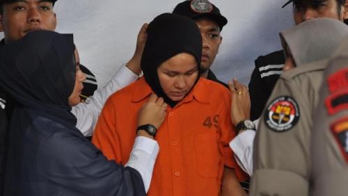Begini Kesaksian Putri Hakim Jamaludin Tentang Hubungan Ayah dengan Ibu Tirinya