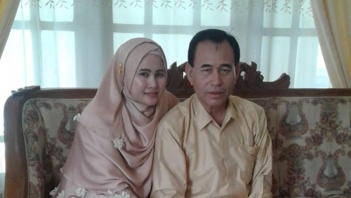 Sebelum Dibunuh, Hakim PN Medan Ingin Ceraikan Sang Istri