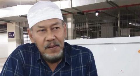 Pilot Sriwijaya Air SJ 182: Setinggi Apapun Aku Terbang Tidak Akan Mencapai Surga Bila Tidak Shalat Lima Waktu