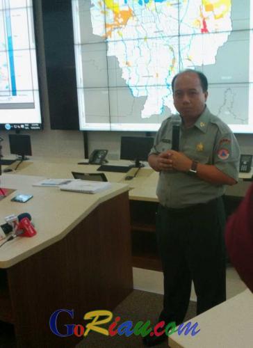 BNPB Prediksi Banjir di Seluruh Daerah Masih Akan Berlanjut Hingga Maret, Kecuali Riau