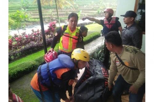 Hilang Jumat Malam, Pendiri Matahari Department Store Ditemukan Tewas di Sungai Sabtu Pagi