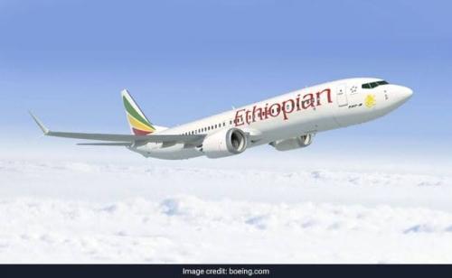 Ada WNI dalam Pesawat Ethiopian Airlines yang Jatuh