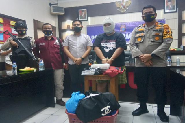 24 Ribu Warga Riau Jadi Korban Investasi Bodong, Total Kerugian Capai Rp21 Miliar