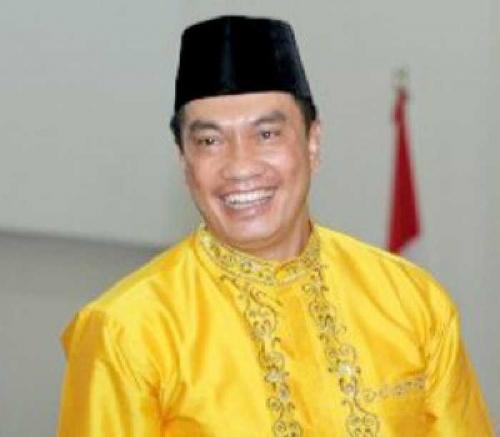 DPP Golkar Harus Pecat Suparman karena Ditetapkan Sebagai Tersangka Kasus Suap RAPBD Riau