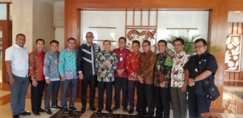 Dukung Pengembangan Pariwisata Halal Riau, Disparpora Meranti Terapkan Konsep Muslim Friendly Tourism