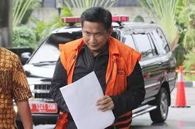 Bowo Sidik Sebut Ada Bagian Menteri dalam 400.000 Amplop Serangan Fajar