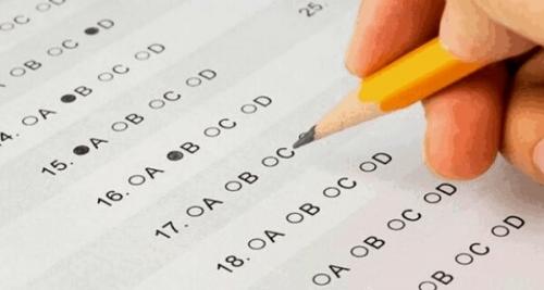 60 SMP Sederajat di Pelalawan Masih Gunakan Ujian Kertas Pensil