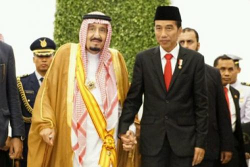 150 Bangsawan Saudi Positif Corona, Raja Salman Isolasi Diri di Laut Merah