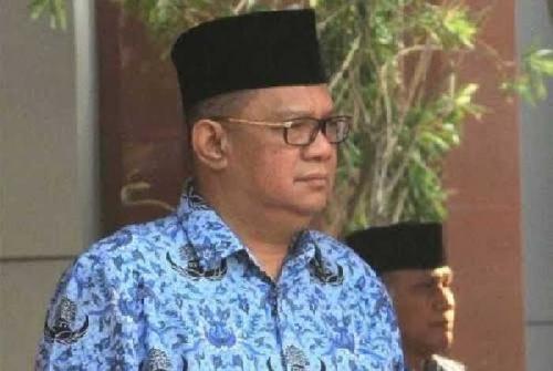 Provinsi Riau Kandidat Kuat Tuan Rumah Pekan Olahraga Nasional Korpri 2017