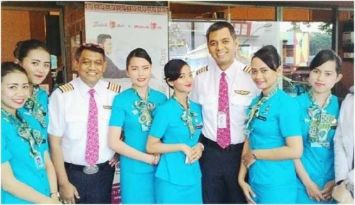 Terkait Aksi Mogok Para Pilot Lion Air, Angkasa Pura I Himbau Penumpang Bersabar