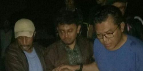 Dibebaskan Napi Setelah 24 Jam Disandera, Begini Kondisi Bripka Iwan Sarjana