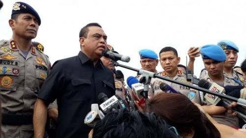 Kedepankan Soft Approach Tangani Kerusuhan di Mako Brimob, Langkah Wakapolri Dipuji Mer-C