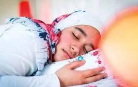 Tidur Usai Sahur Bisa Sebabkan Stroke, Asam Lambung Naik, Diare dan . . . .