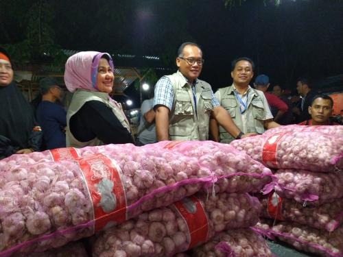 Satgas Pangan Polda Riau Pastikan Harga dan Ketersediaan Bahan Pokok Makanan Aman hingga Lebaran