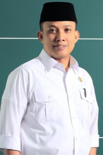 Raih Suara Tertinggi di Inhil, Dani M Nursalam Melenggang ke DPRD Riau