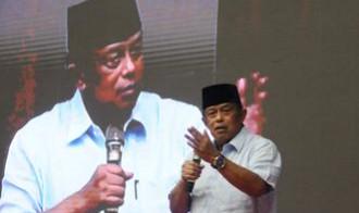 Mantan Panglima TNI Djoko Santoso Wafat di RSPAD