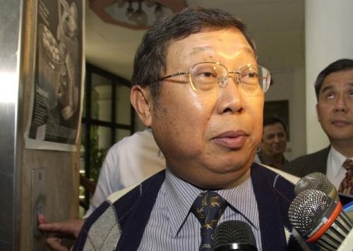 Kasus Korupsi BLBI Rp4,58 Triliun, KPK Tetapkan Sjamsul Nursalim dan Istri Sebagai Tersangka