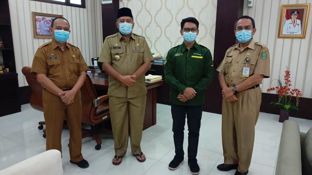 Asrama Putra Mahasiswa Siak di Yogyakarta Sudah Mulai Rusak, IPRY-KS Berharap Ada Renovasi dari Pemkab