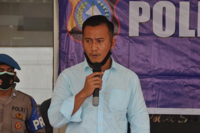 Direktur PT Tirta Harapan Sejahtera Bakal Diperiksa Terkait Dugaan Penipuan Terhadap Bumkam Pangkalan Pisang