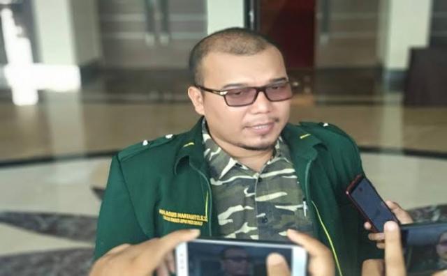 Ketua MUI Riau Protes Soal FKUB, DPRD Riau: Profesor Harus Banyak Baca Aturan