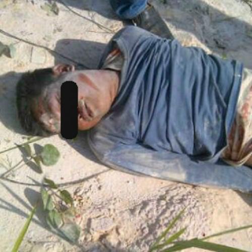 2 Perampok Yang Ditembak Mati Polisi Di Inhu