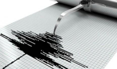 Gempa 5,4 SR Guncang Sumbar, Warga Berhamburan ke Luar Rumah