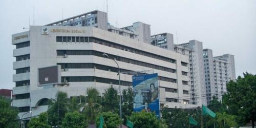 Kementerian Sosial Buka Lowongan Kerja, Pendaftaran Dibuka Hingga 16 Juli