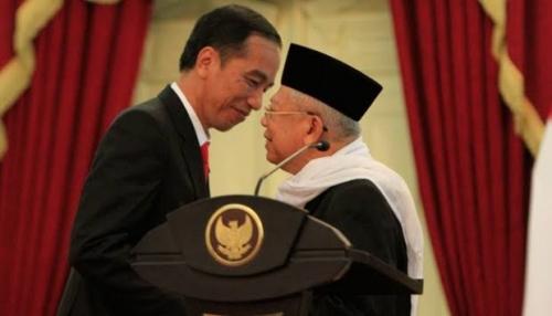 3 Nama Ini Masuk Bursa Cawapres Jokowi