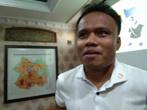 Dilaksanakan Awal September, Porkot VII Pekanbaru 2019 Diikuti 4.774 Atlet