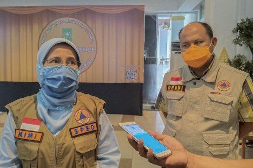 11 Pasien Positif Covid-19 di Riau Masih Menjalani Perawatan