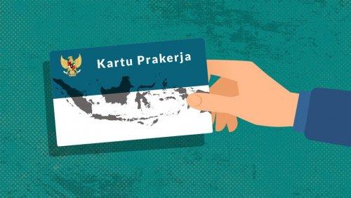 Jokowi Teken Perpres Baru Kartu Prakerja, Peserta Tak Penuhi Syarat Wajib Kembalikan Insentif